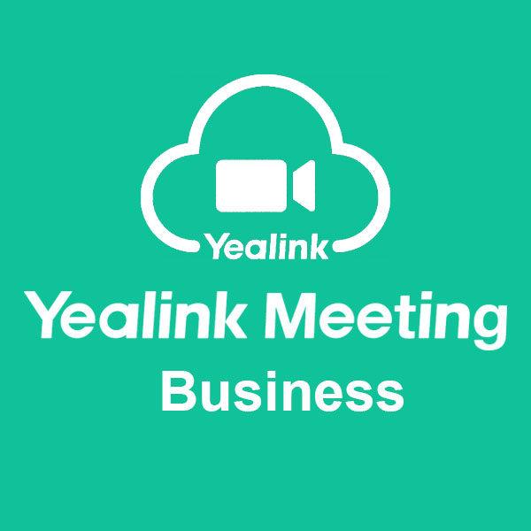 Phần mềm Yealink Meeting Business