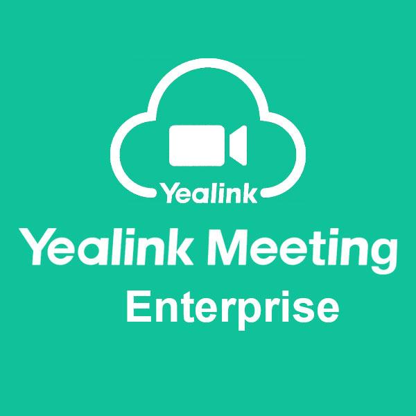 Phần mềm Yealink Meeting Enterprise