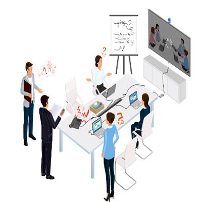 Yealink Meeting Enterprise