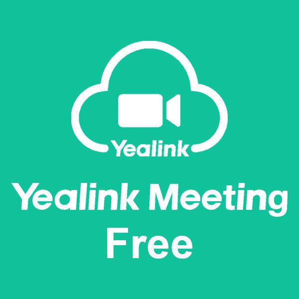 Yealink Meeting Free