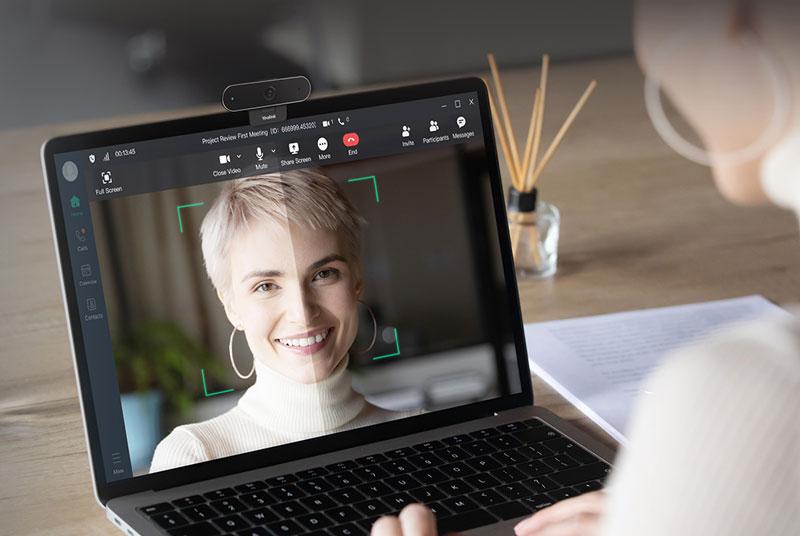 Danh sách webcam cho họp trực tuyến tốt nhất
