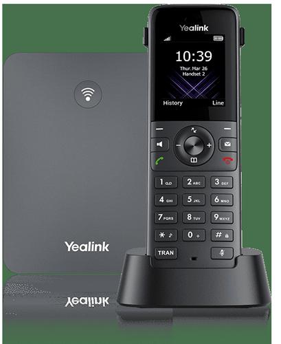 Yealink W73H