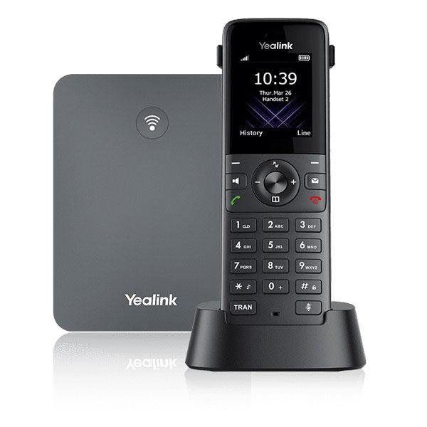 Điện thoại Yealink DECT W73P