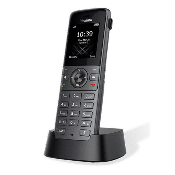 Điện thoại Yealink DECT W73H