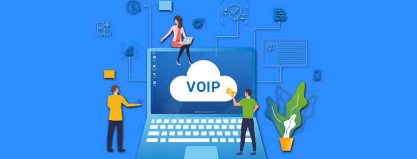 Các giao thức sử dụng trong VoIP