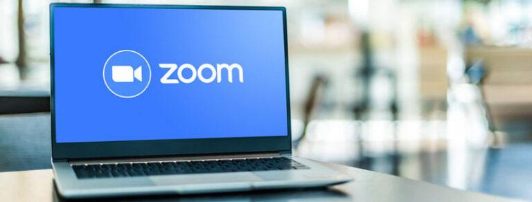 Cách dừng tất cả video đến trong cuộc họp trên Zoom
