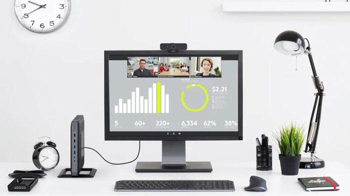 camera dạy học trực tuyến tốt mùa dịch Covid-19