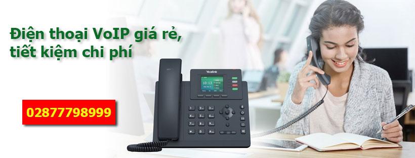 Yealink T3 Series - Điện thoại VoIP giá rẻ, tiết kiệm chi phí