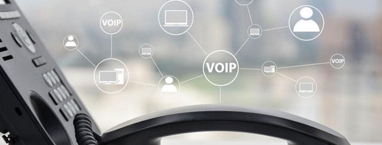Điện thoại VoIP là gì?