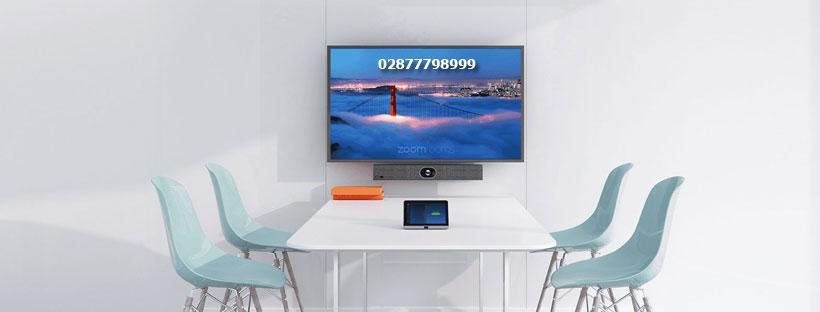 Giải pháp phòng họp trực tuyến Yealink cho Zoom Rooms