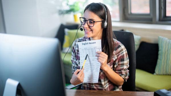 Quy trình dạy trực tuyến đối với Giáo viên