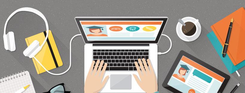 Học online cần những thiết bị gì?