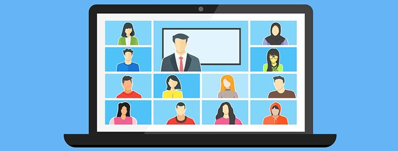 Hội nghị truyền hình trực tuyến là gì?