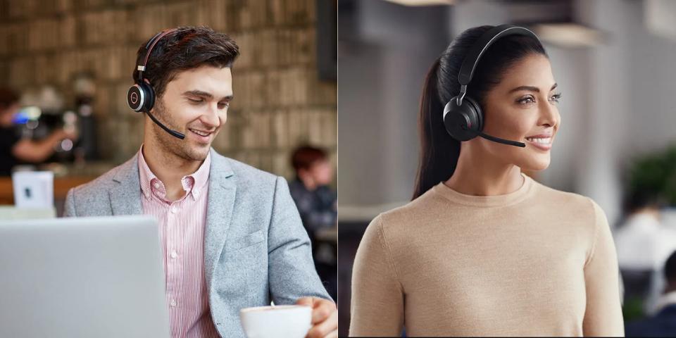 Mặc dù chúng sẽ không loại bỏ hoàn toàn tiếng ồn, nhưng cả hai tai nghe đều có tính năng cách ly tiếng ồn thụ động và loại bỏ tiếng ồn chủ động của micrô.