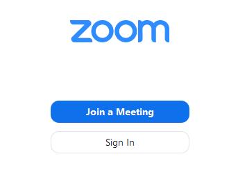 Cách tham gia cuộc họp trên Zoom