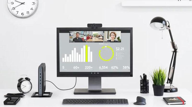 Webcam hội nghị Logitech C925e