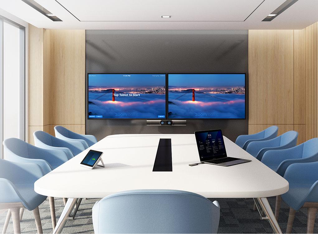 Yealink MeetingBar A30 for Zoom cho phòng họp vừa