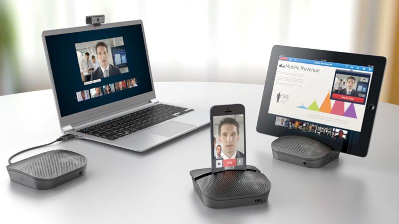 Lợi ích sử dụng micro họp trực tuyến usb