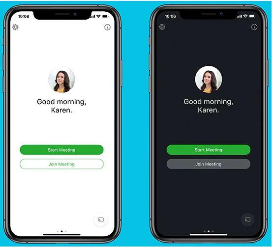 Cách sử dụng Webex Meeting trên điện thoạiCách sử dụng Webex Meeting trên điện thoại
