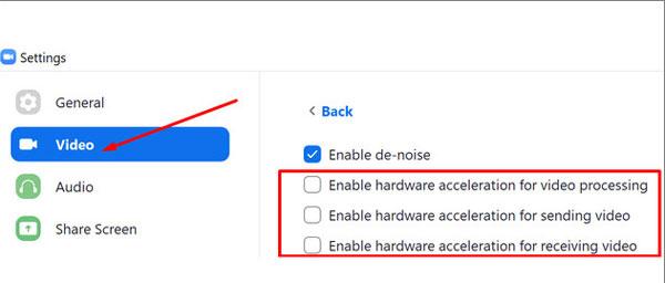 Zoom bị treo, đơ trên Windows 10, nguyên nhân và cách sửa lỗi