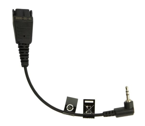 Mobile QD Cord