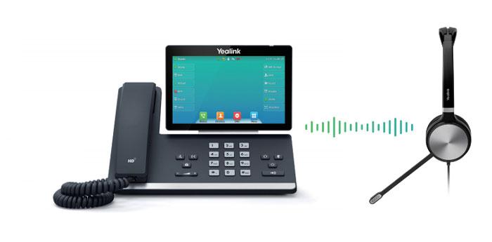 Yealink UH36 cung cấp âm thanh chất lượng