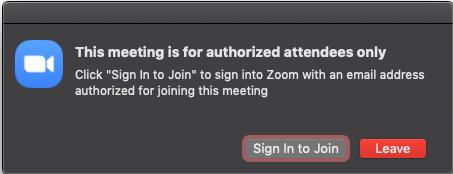 Hướng dẫn dành cho Phụ huynh & Học sinh về việc Sử dụng Zoom để học tập