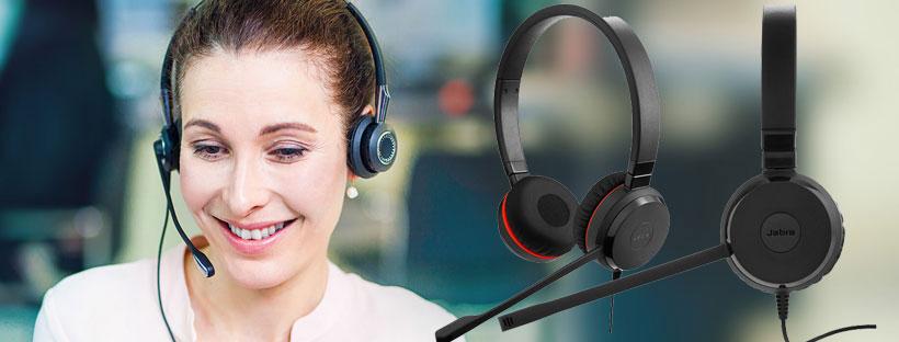 Bảng giá tai nghe Call Center giá rẻ thương hiệu Jabra cho Telesale năm 2021