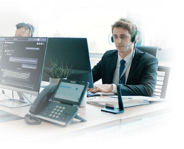 Danh sách tai nghe điện thoại bàn tốt nhất cho nhân viên CSKH