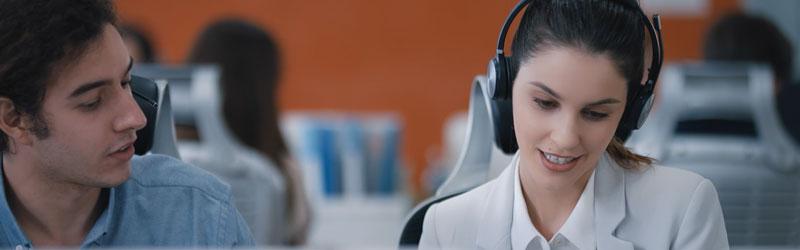 [Review] Dòng tai nghe chất lượng cao của Yealink