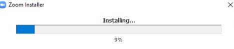 Thời gian cài đặt sẽ mất từ 30s đến 2 phút tuỳ theo tốc độ ổ đĩa của các bạn.