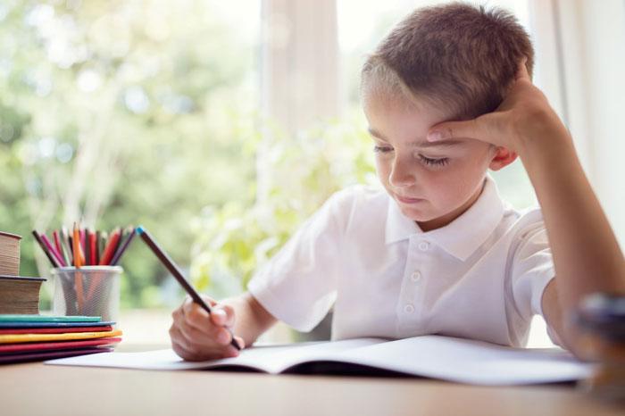 Có tinh thần tự giác học tập khi học online