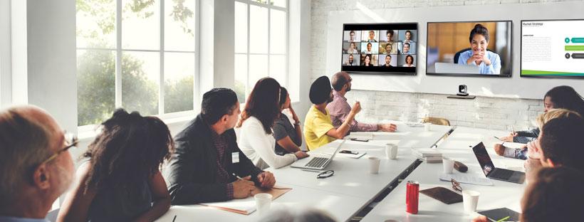 Các ưu điểm và khuyết điểm của hội nghị trực tuyến?