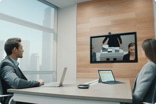 Giải pháp cho mọi không gian phòng họp