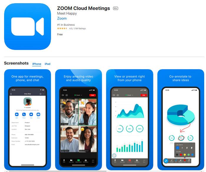 Tại sao phần mềm họp trực tuyến của Việt Nam không thể cạnh tranh với Zoom?