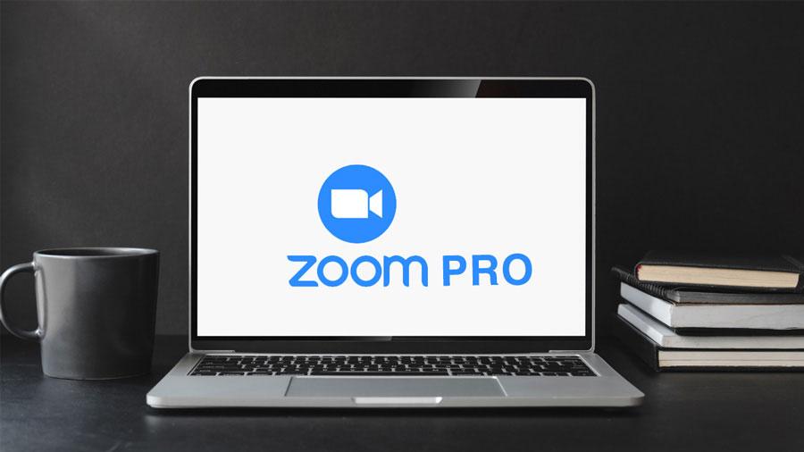Maxhub UC S10 kết hợp với Zoom Pro