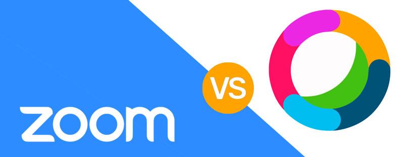 Zoom so với Webex: Sự khác biệt là gì?